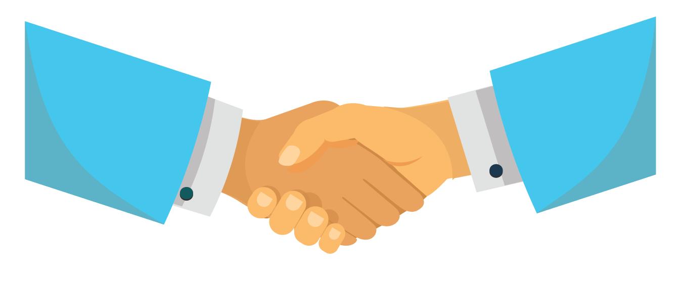 Partenaire de confiance Lae Digital