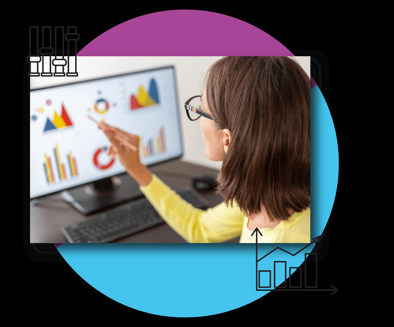 La formation dispensé par l'agence web 91 Essonne Lae Digital est les essentiels du web