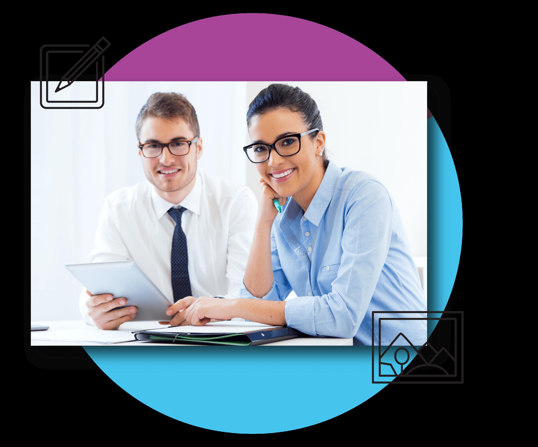 La formation dispensée par l'agence web 91 Essonne Lae Digital est Présentation