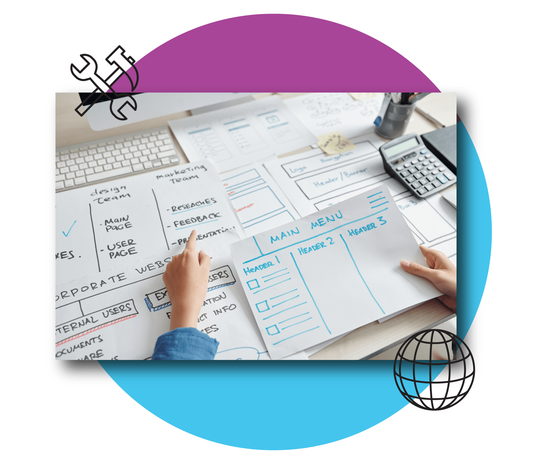 Formation pour la conception de site web en Essonne 91