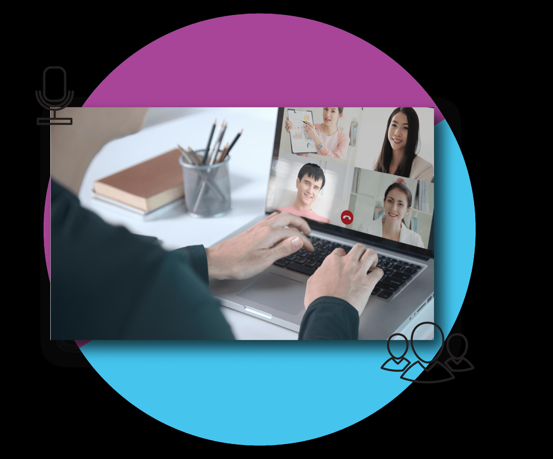 Formation Outils Collaboratifs à Lae Digital agence web de communication 360° en Essonne 91